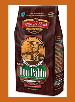 don pablo coffee beans