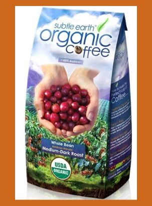 don pablo organic coffee bean