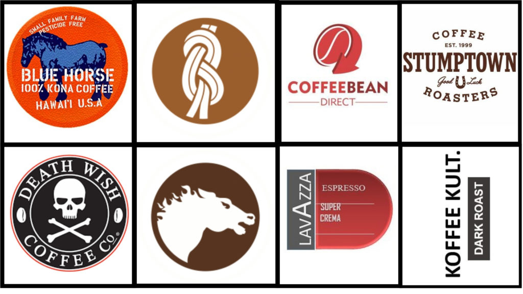 espresso coffee brands